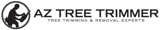Gilbert tree removal Logo